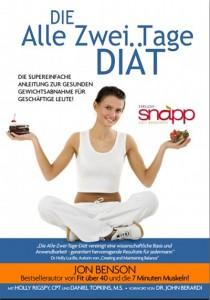 Die Alle Zwei Tage Diät